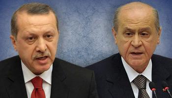 AKP, MHP'ye 5 Bakanlık Sözü mü Verdi?