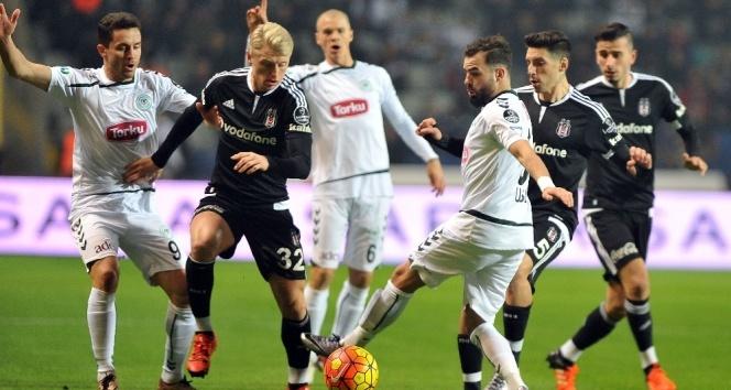 Beşiktaş'ın maç tarihi değişti
