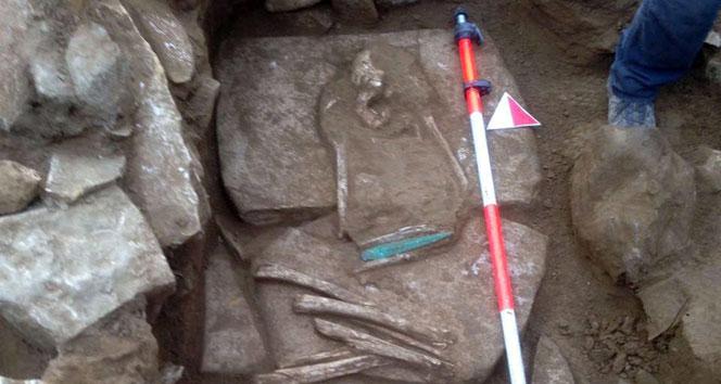 Silivri'de bulundu: Tam 5 bin yıllık!