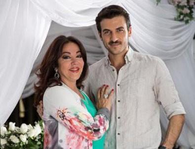 Gurur Aydoğan'ın babası kim?