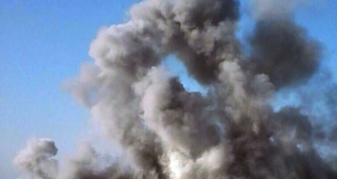 Başkentte bombalı saldırı! 44 ölü