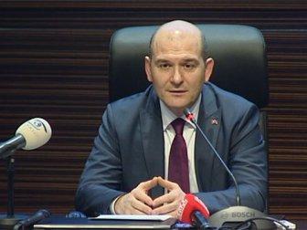 Soylu'dan CHP'ye HDP eleştirisi!