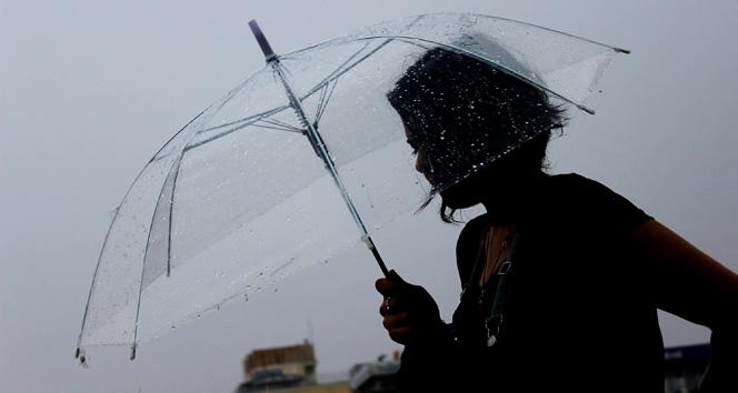 Türkiye yeni yağışlı havanın etkisi altına giriyor