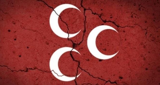 MHP Yargıtay'a başvurdu