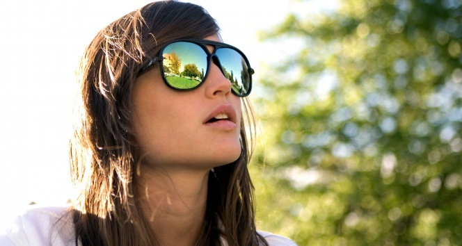 Sahte güneş gözlüğü kör edebilir