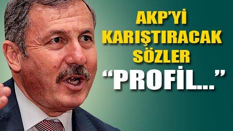 AKP'li vekilden Erdoğan'a ağır sözler