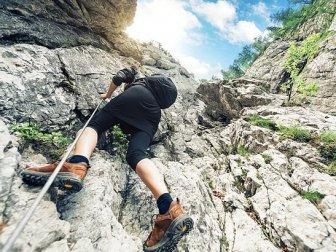 Demirkazık Tırmanışı