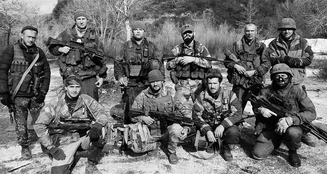 Orta Doğu'yu özel ordular!