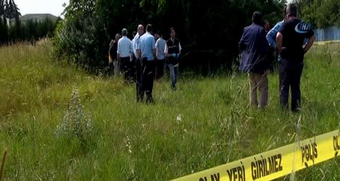 Kayıp öğretmenin cansız bedenin evinin yakınlarında çıktı!