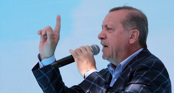 Erdoğan'dan Kılıçdaroğlu'na olay gönderme!