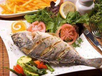 Balık, Adana kebap'a alternatif mi oluyor?