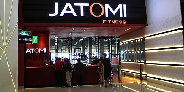 Bora Burak Bölükbaşı Jatomi Fitness konusunda uyardı