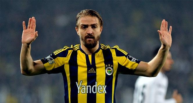 Caner Erkin artık Inter'de