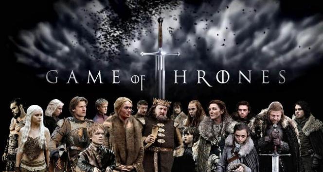 Game Of Thrones kaldırıldı!