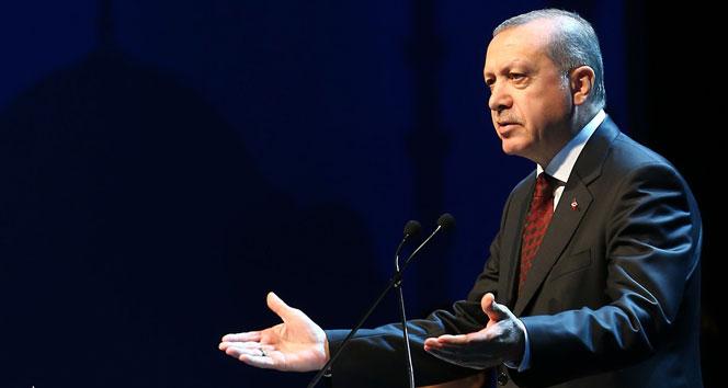 Erdoğan yaralıları ziyaret ediyor