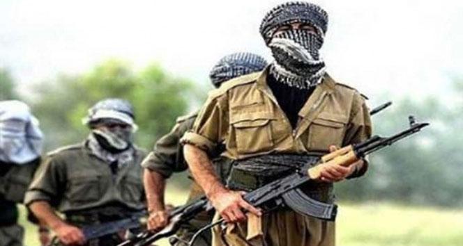 Şebinkarahisar'da PKK çatışması!