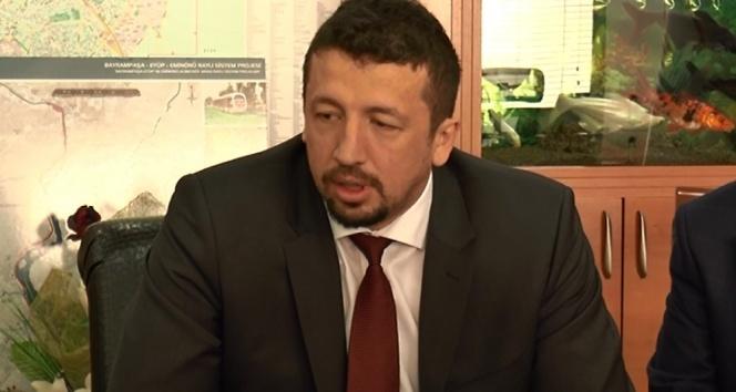 Hidayet Türkoğlu TBF'den istifa etti