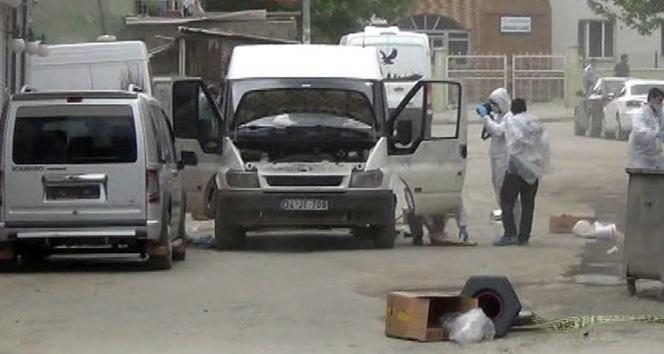 Bomba yüklü araç bulundu: İnceleme sürüyor