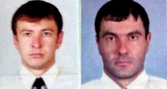 Tersanedeki gemide iki Ukraynalı gemici ölü bulundu