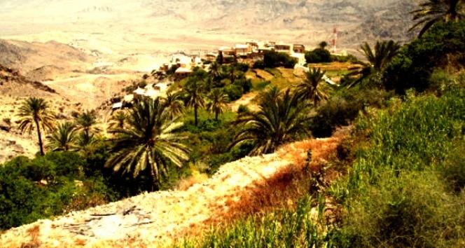 Vekan Köyü'nde güneş 11.00'de doğup 14.30'da batıyor
