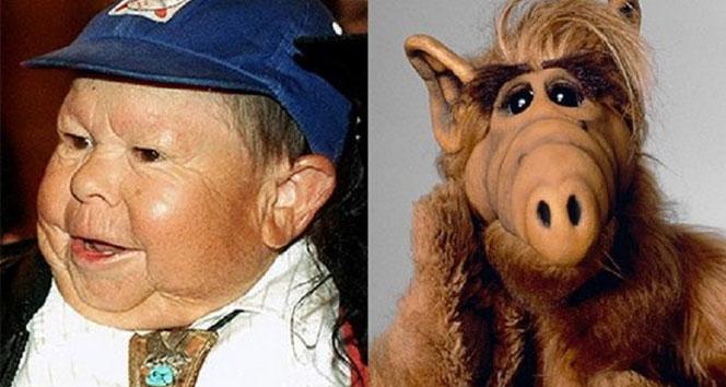 Alf'i canlandıran Michu Meszaros hayatını kaybetti!