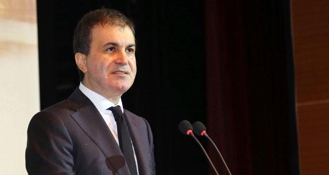 AB Büyükelçisi'nin istifasına hükümetten ilk tepki