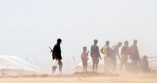 Nijer'de 34 mülteci çölde ölü bulundu