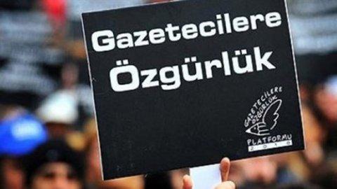 İki gazeteciye Erdoğan hapsi!