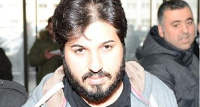 Sarraf'ın kefalet başvurusu reddedildi