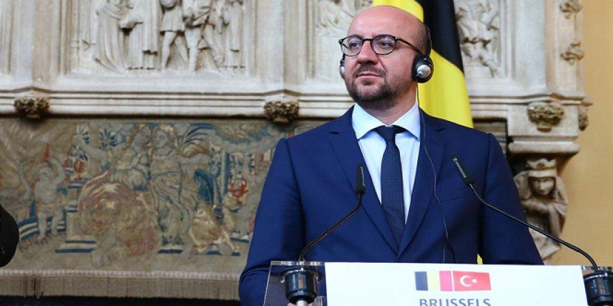 Brüksel'de bomba alarmı şoku!