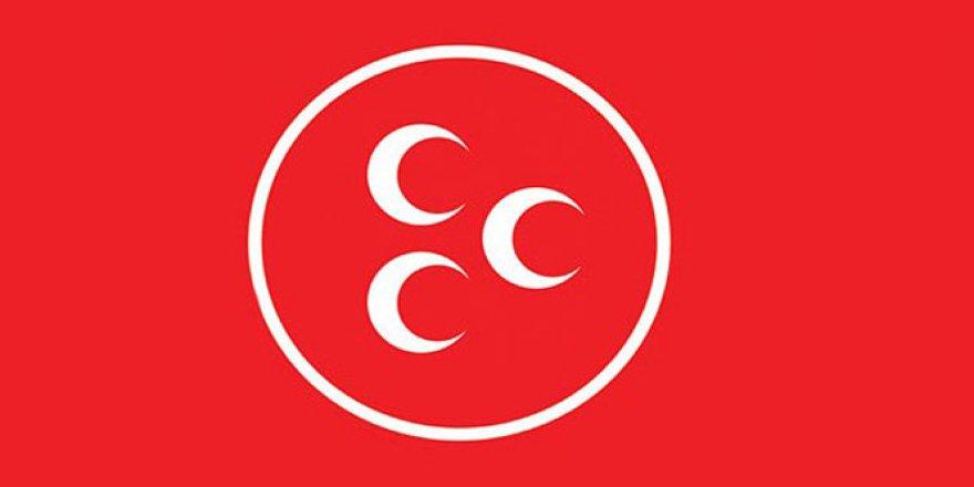 MHP çağrı heyeti üyelerine cezai işlem