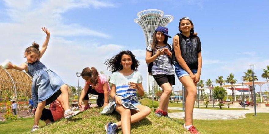 Bayramda EXPO 2016'yı ziyaret edeceklere müjde!