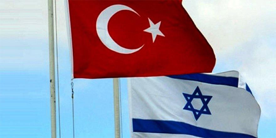 Türkiye-İsrail ilişkilerinde uzlaşma gerçekleşti