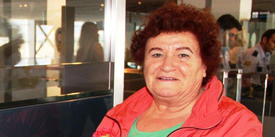 Selda Bağcan CHP'den siyasete giriyor