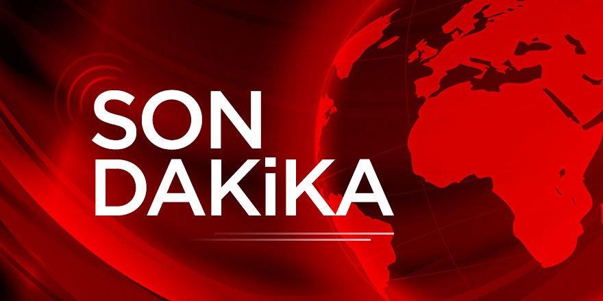 İzmir, Karşıyaka'da Pompalı Tüfekli Saldırı