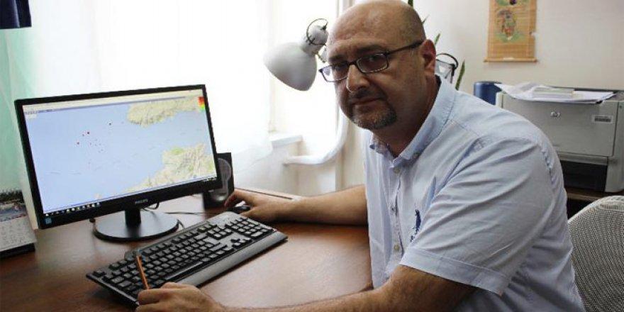 Çanakkale'deki depremlerin ardı gelecek mi?