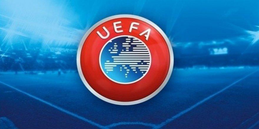 UEFA'dan son dakika 'saygı duruşu' kararı!