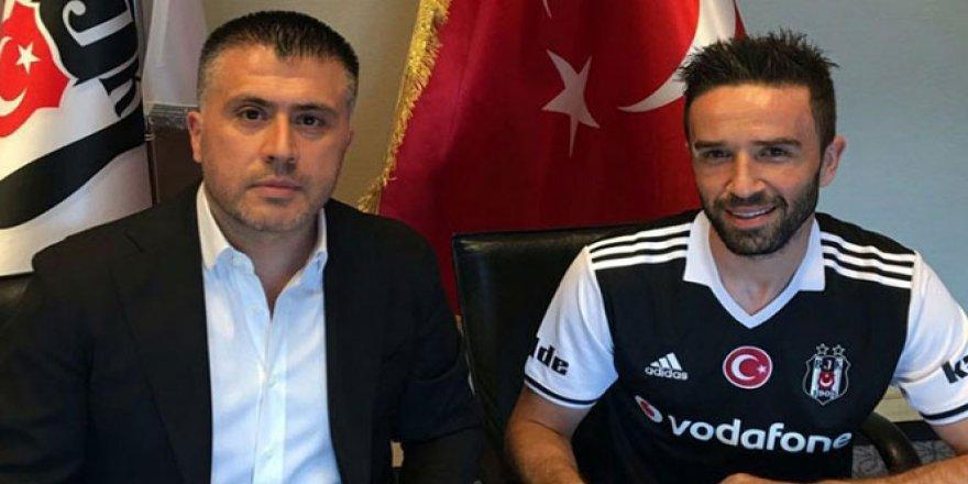 Gökhan'ı alan Beşiktaş'a Fenerbahçe'den karşı hamle!