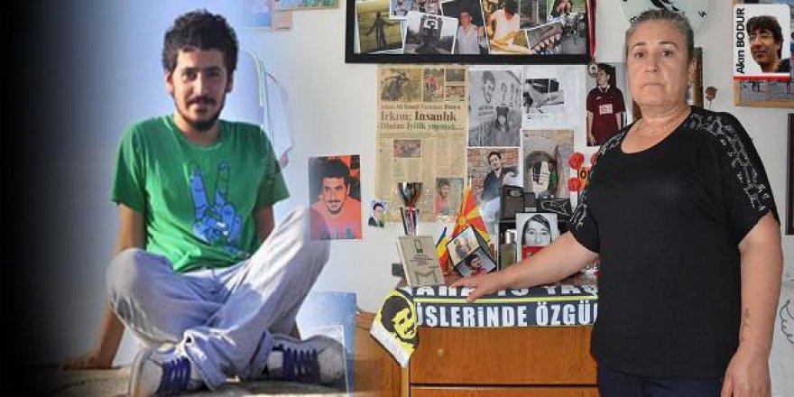 Ali İsmail hâlâ adalet bekliyor