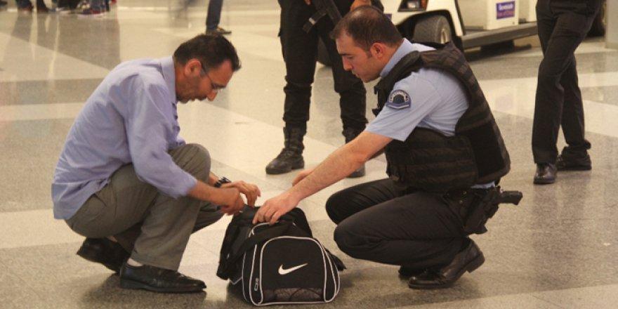 İstanbul'da güvenlik önlemleri üst düzeye çıkarıldı