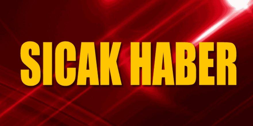 Beyoğlu'nda Bomba Süsü Verilmiş Düzenekli Tüp Paniğe Neden Oldu!