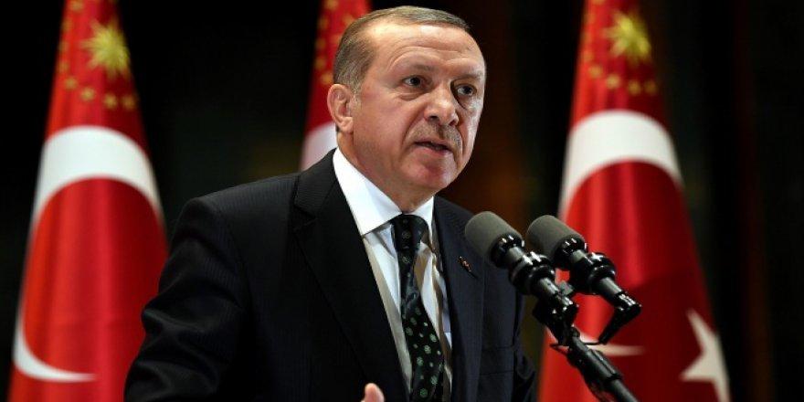 Cumhurbaşkanı Erdoğan'la ilgili korkunç plan