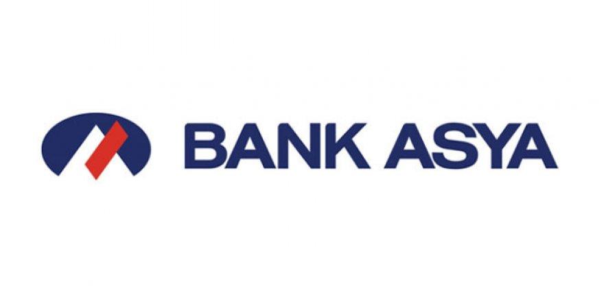 Bank Asya Faaliyetleri Durduruldu!