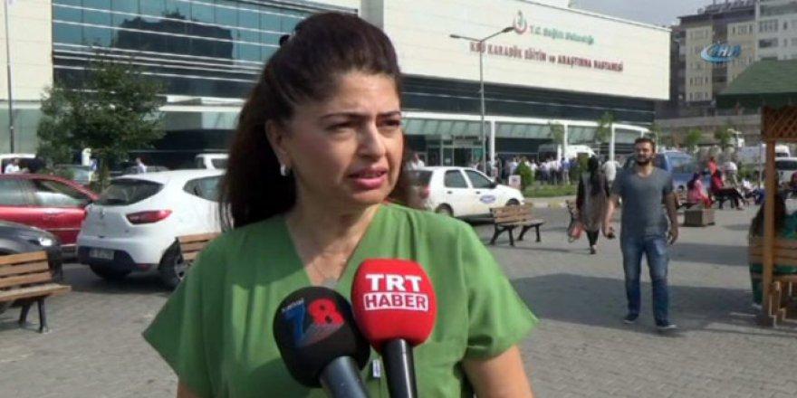 Tutuklanan Kurmay Albay'ın eşi ilk kez konuştu!