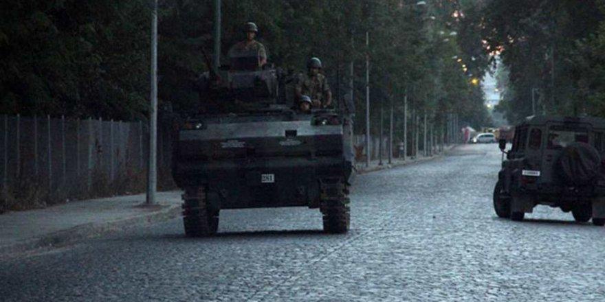 Kayseri'de 6 akaryakıt istasyonuna 15 Temmuz baskını