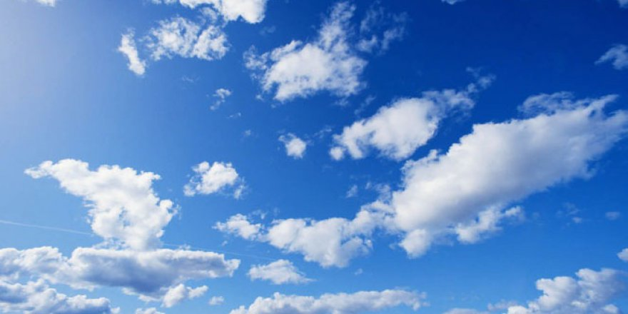 19 Temmuz Salı yurtta hava durumu