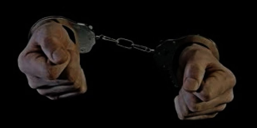 Trabzon'da 10 hakim ve savcı tutuklandı!