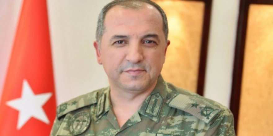 Mardin'de Tugay Komutanı Salih Kırhan tutuklandı