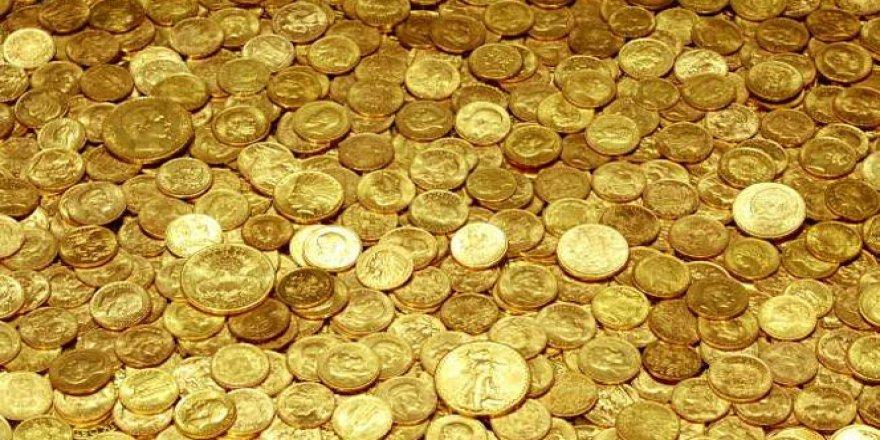 20 Temmuz 2016 Serbest piyasada altın fiyatları?