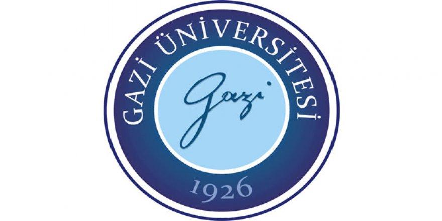 Gazi Üniversitesi Rektörlüğüne o isim getirildi